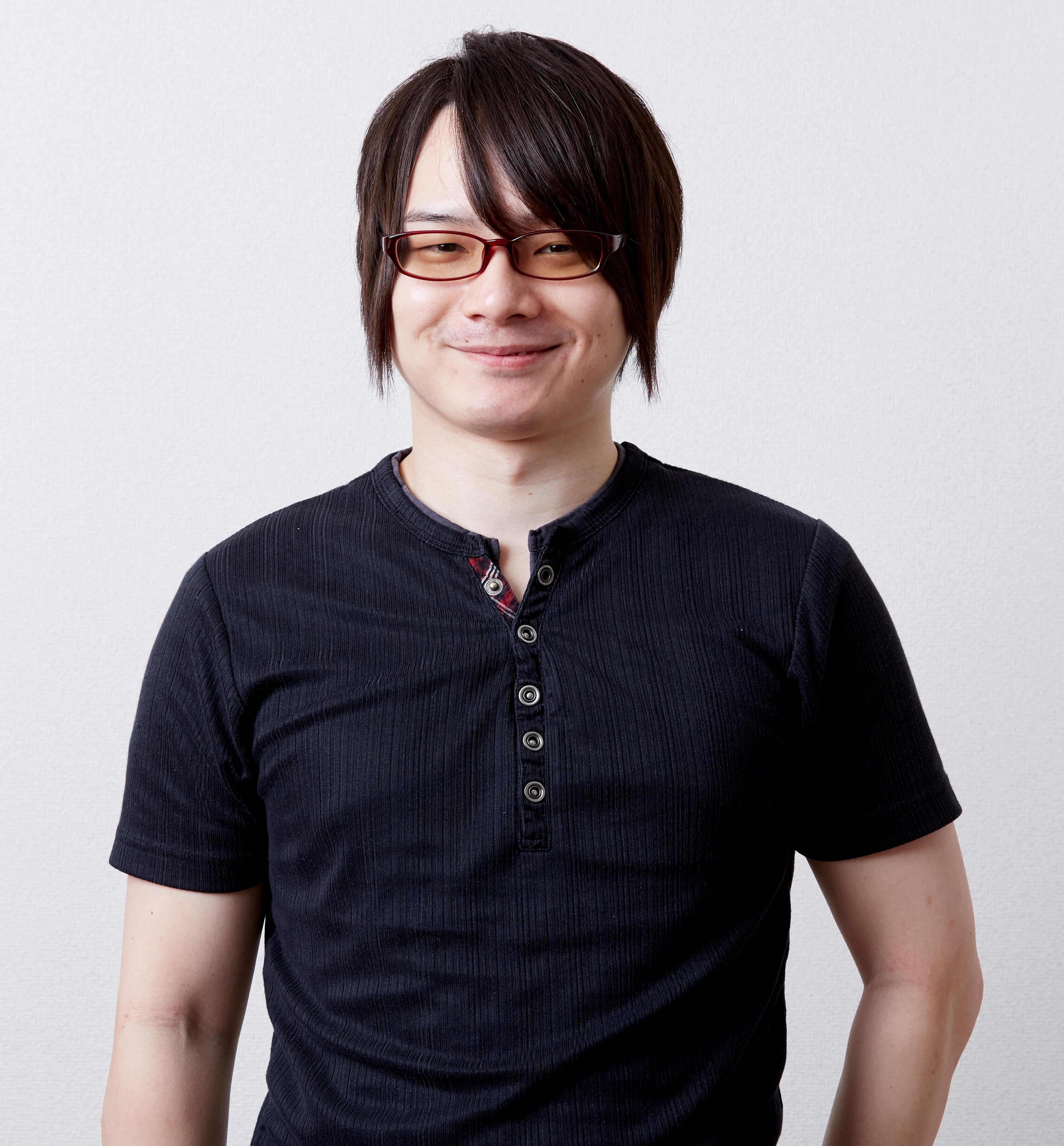 マツリカ西川幸博